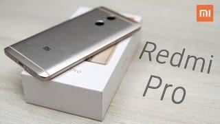 Xiaomi Redmi Pro Unboxing - 10 Core Redmi Flagship!