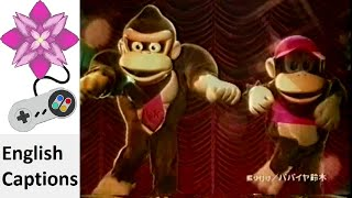 (2001) Donkey Kong 2001 (Donkey Kong Country) (English captions available)