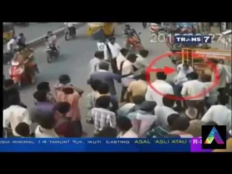 CCTV Trans7 Episode 1 November 2016 Menghibur #1