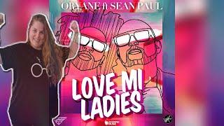 Love mi ladies de Oryane ft Sean Paul || Zumba