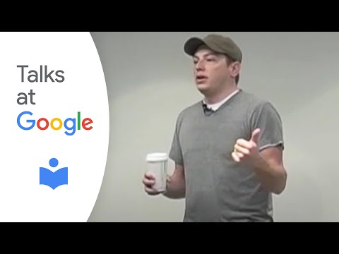 Authors@Google: Seth Grahame-Smith