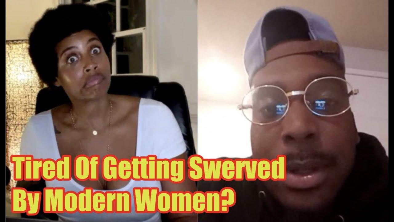 Why You Shouldnt Date Modern Women - YouTube