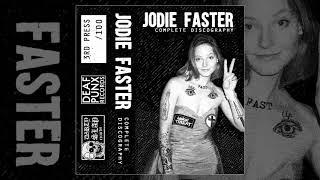 Jodie Faster - Complete Discography LP/CS FULL ALBUM (2017 - Hardcore Punk / Fastcore)