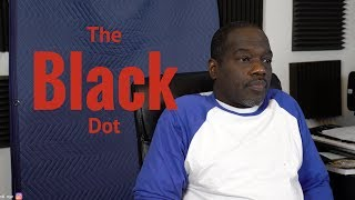 The Black Dot: Vampires of the culture, Bill Maher saying the N-Word, Bill Cosby trial