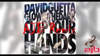 David Guetta & GLOWINTHEDARK - Clap Your Hands (AJB Remix)