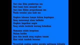 Puisi Untuk Guru Sekolah Citra Kasih Tangerang.wmv