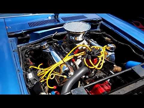 Garage Find Pinto Drag Car For Sale 11k Obo