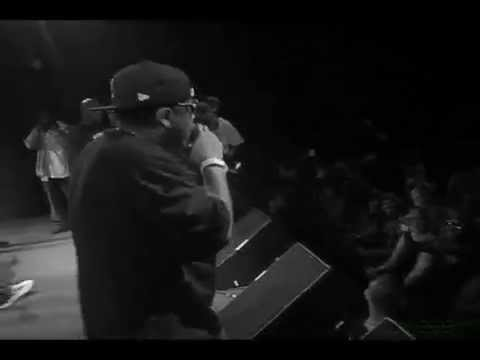 "Messy Marv - Mac Dre Tribute Live Performance ""My Life Is A Movie"" 2011"