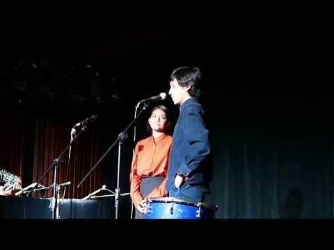 """Cerita Di Balik Lagu """"Sampai Jadi Debu"""" Oleh Ananda Badudu (Banda Neira)"""