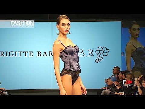 IMMAGINE ITALIA & Co. 2018 Underwear Florence - Fashion Channel