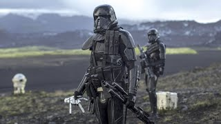 All Death Trooper Scenes from Rogue One A Star Wars Story \x5b4K\x5d
