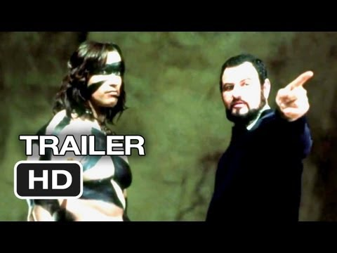 Milius TRAILER 1 (2013) - Screenwriter/Director John Milius Documentary HD