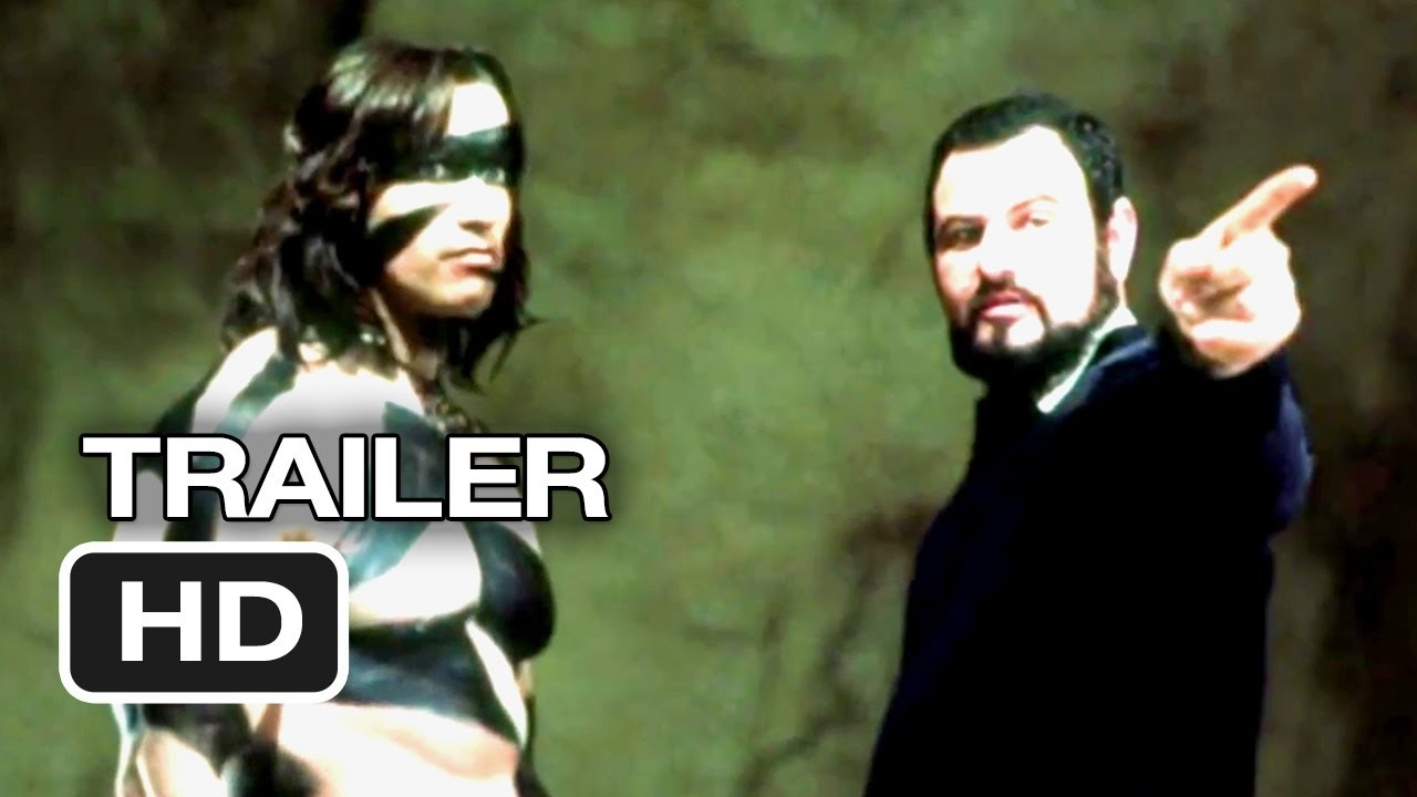 Milius TRAILER 1 (2013) - Screenwriter/Director John Milius Documentary HD