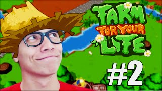 Vida de Fazendeiro - Farm for your Life #2