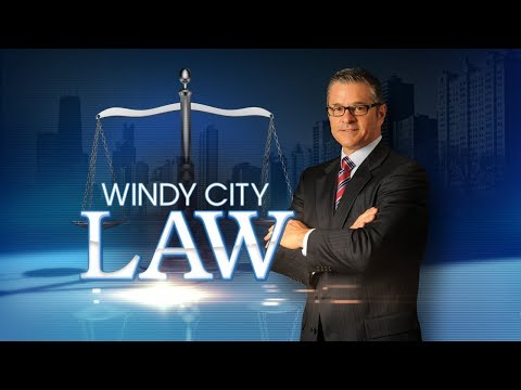 """""""Windy City Law"""" with Louis Cairo on ABC 7 Chicago (October 2019)"""