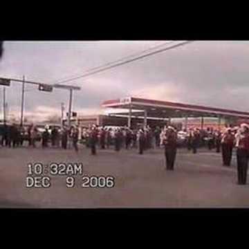 Terrell  Texas Christmas Parade