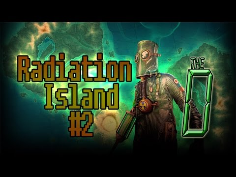 FINALLY STOCKING UP   Radiation Island #2