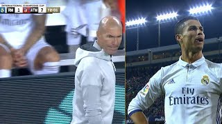 3 Times Cristiano Ronaldo Showed Atletico Madrid Who is Boss! | With Real Madrid