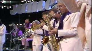 James Last & Orchester - Knock On Wood 1980