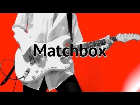 Matchbox - The Beatles karaoke cover