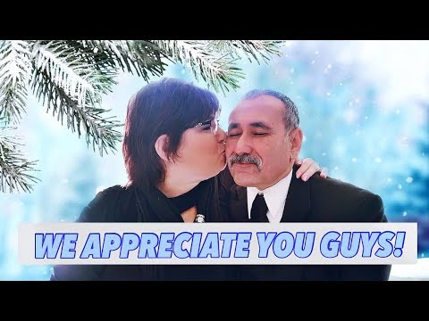 Surprising Our Parents With Some Gifts! ║ We Are GRATEFUL For You Guys! ║