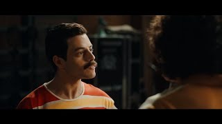 Bohemian Rhapsody: Behind the Dirty Scene of the Making