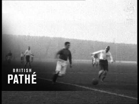 Scotland V England (1928)