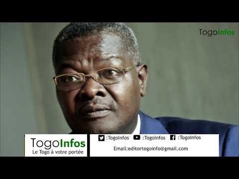Togo:Agbeyomé Kodjo défie la justice