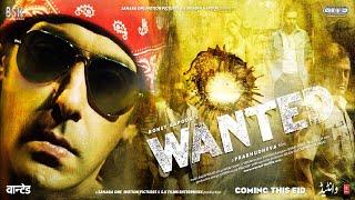 Wanted Full Movie facts and screenshot   Salman Khan   Ayesha Takia
