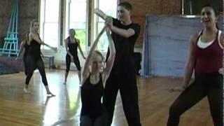 Amber Perkins School of the Arts Presents: Good Luck!
