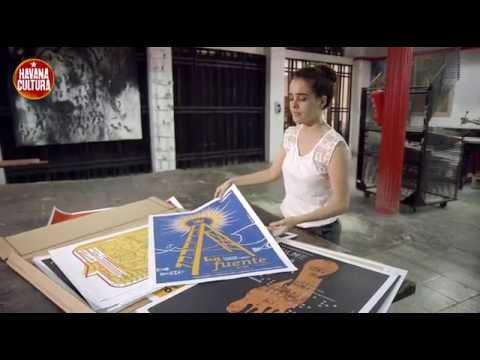 Giselle Monzón [Havana Cultura]