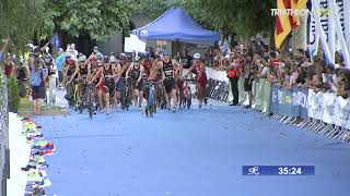 2019 Banyoles World Cup - Elite Men's Highlights