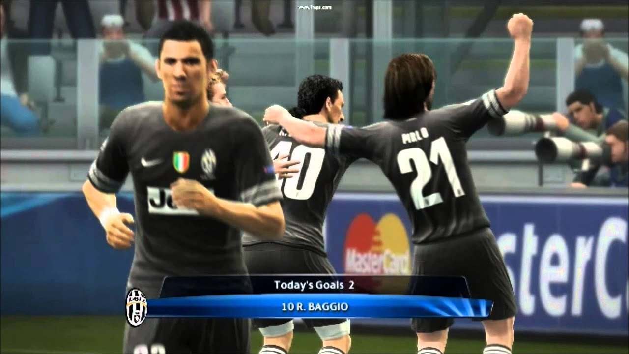 telecronaca in italiano pes 2013