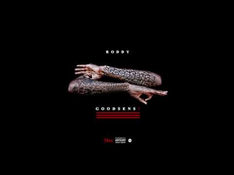"""Young Roddy - """"Fortune (feat. Trademark Da Skydiver) [Official Audio]"""