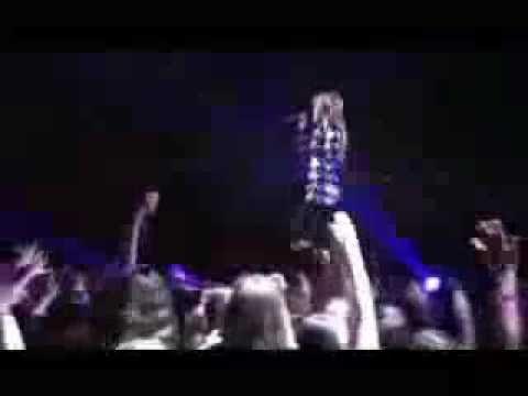 Rock Star   Hannah Montana  Official  Video en español (subtitulado)