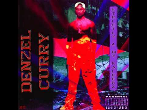 Denzel Curry - Strictly 4 My R.V.I.D.X.R.Z [Full Mixtape]