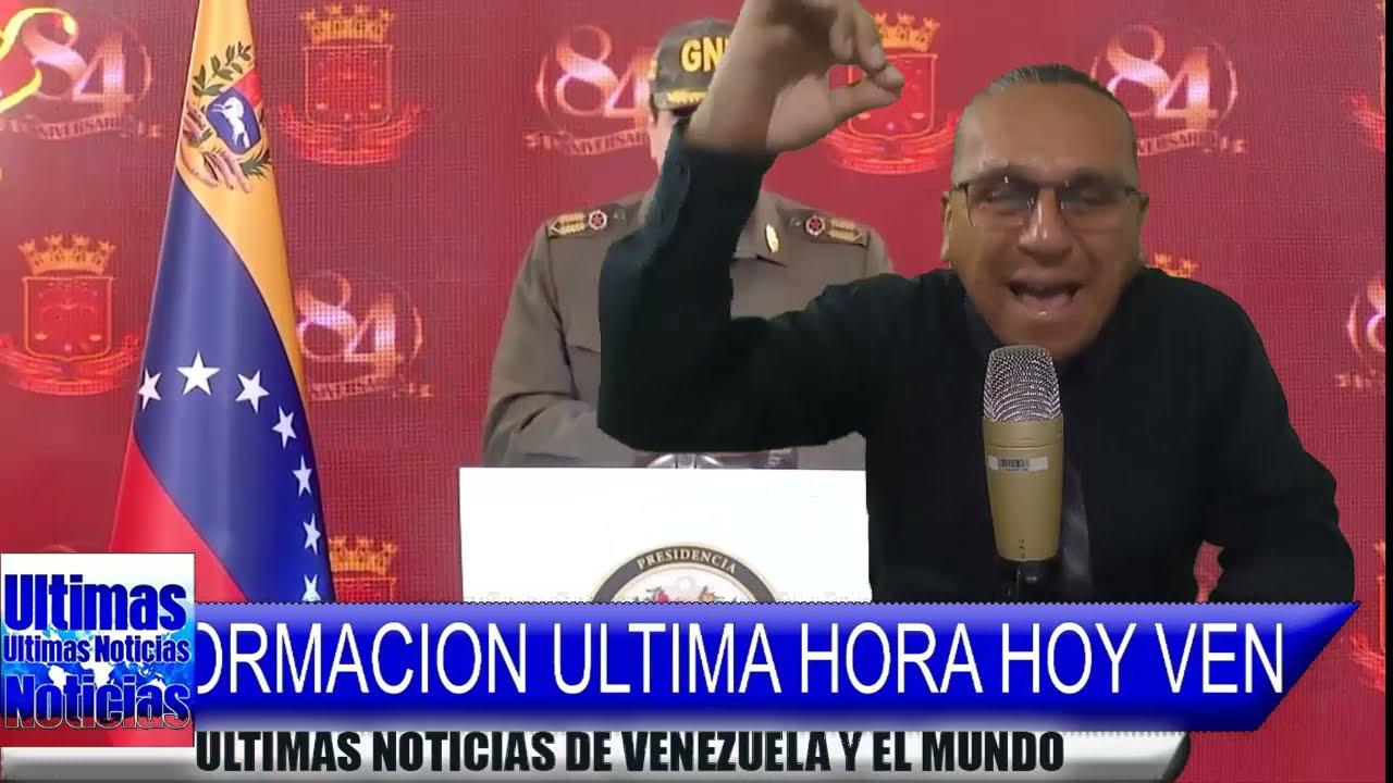 🔥URGENTE HOY ¡ULTIMA HORA! VENEZUELA hoy 16 De SEPTIEMBRE 2021,VeNEZUELA hoy NOTICIAS de hoy