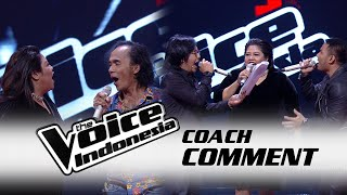 Video Duet 'Hello' Nancy Bareng Kaka, Ari Lasso & Judika | Play Off 2 | The Voice Indonesia 2016 download MP3, 3GP, MP4, WEBM, AVI, FLV September 2018