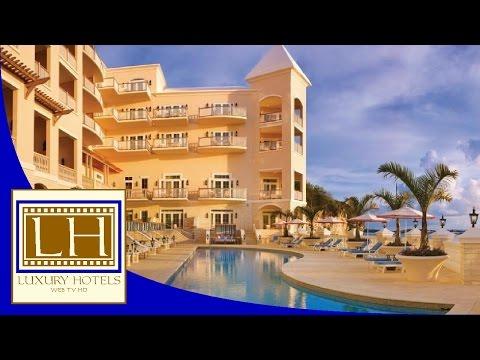Luxury Hotels - Rosewood Tucker's Point - Bermuda