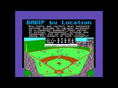 Play Retro Baseball Video Games In Your Browser! – Baseball