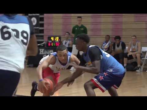 Παίξτε Μπάσκετ στο NCAA - HOOP CAMP COLLEGE