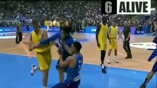 FIBA Qualifier at Philippine Arena (Australia vs. Philippines) Meme