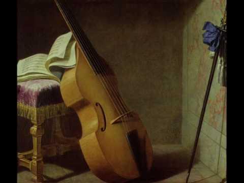 Marin Marais - Suitte d´un goût étranger / Caprice ou Sonate