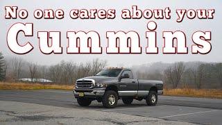 homepage tile video photo for 2004 Dodge Ram 2500 5 9 Cummins 6MT: Regular Car Reviews
