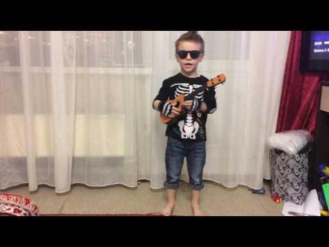 Васеха Кирилл, 4 года