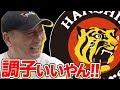 【阪神調子いいやん‼︎】最近の阪神タイガースの調子の良さについて語る!