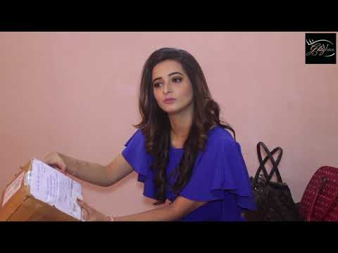 Shivani Surve Receives Gift From Fan | EXCLUSIVE