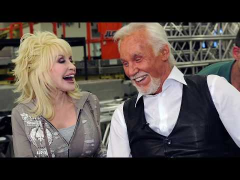 The Best Kenny Rogers, Dolly Parton Song Ever? - Taste of Country News 360