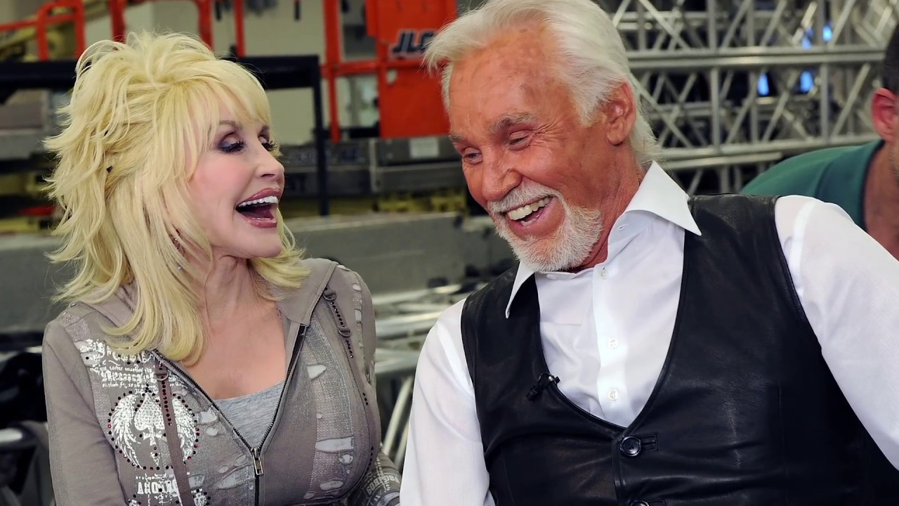 Kenny And Dolly Christmas.5 All Time Best Kenny Rogers And Dolly Parton Songs