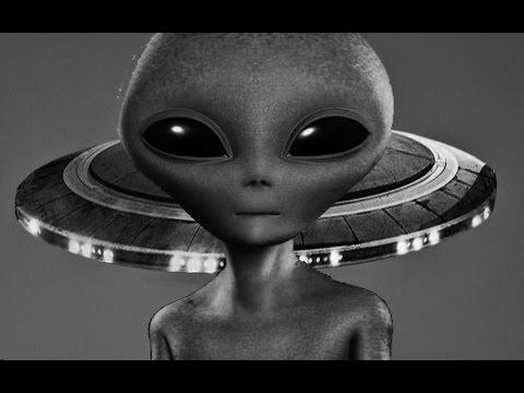 Expediente X - Música Ovni, Extraterrestre